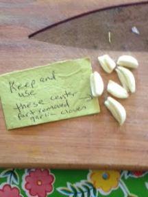 Better Garlic