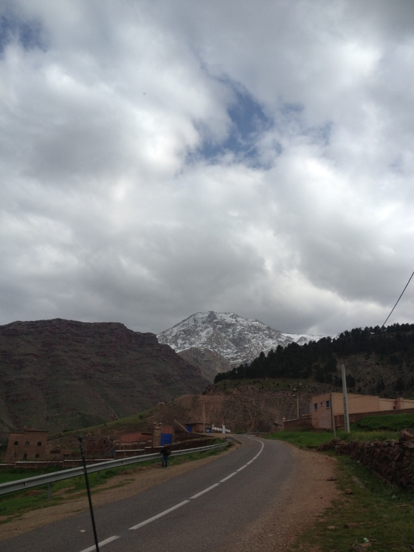 BB Atlas Mountains