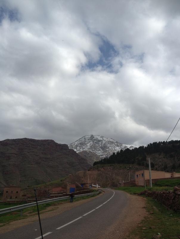 BB Atlas Mountains