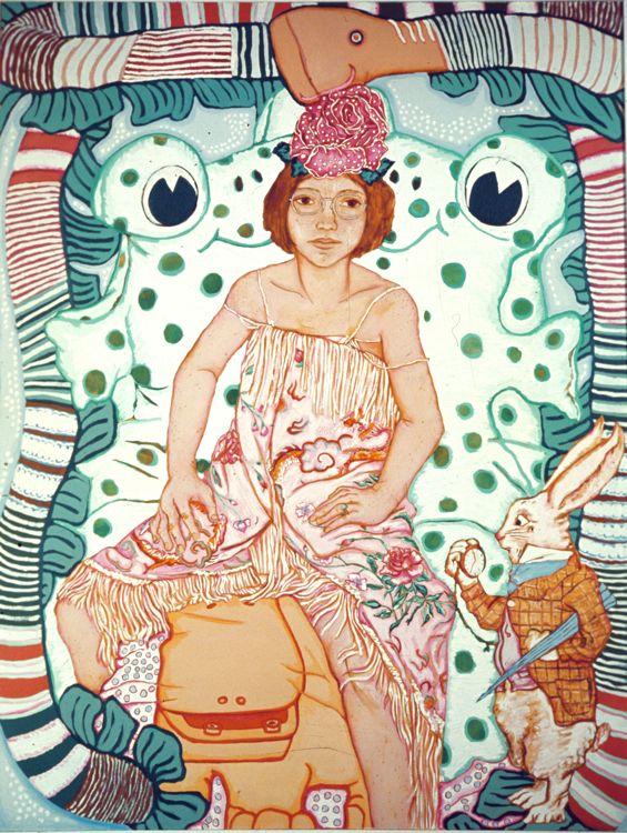 Nicole's Puberty - 1976
